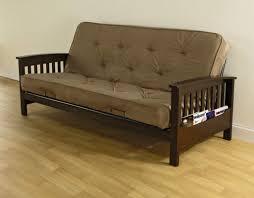 Kmart Furniture Living Room Heritage Storage Futon Complement Any Decor At Kmart