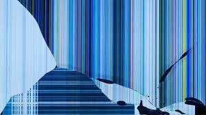 Broken Computer Screen Wallpapers - Top ...
