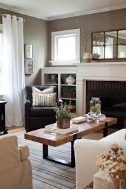 if i go with grey and white like this would want to include some warm rich browns to make the room feel more homey living room benjamin moore s copley
