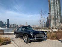 Aston Martin Db5 Gebrauchtwagen Gebrauchtwagen Suchen Das Parking