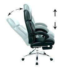 office reclining chairs. Leather Office Recliner Small Cream Chair Chairs Fully Reclining . O