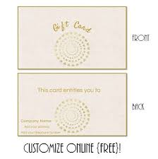 Make Your Own Gift Certificate Templates Free Make Your Own Gift Certificate Online Romantic T Certificate