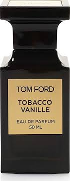 <b>Tobacco Vanille</b> by <b>Tom Ford</b> Eau de Parfum 50ml: Amazon.co.uk ...