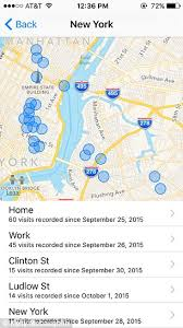 Map You Where Records That And Inside How The Hidden Your Go Iphone 8Oywqp5w4