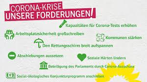 Von bussgeldkatalog.org, letzte aktualisierung am: Corona Bundnis 90 Die Grunen Im Landtag Niedersachsen