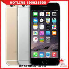 Điện thoại IPHONE 6 32GB 99% BẢN QUỐC TẾ   Điện thoại Smartphone