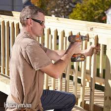 these wheelchair ramp plans will help you to build and install a handicap ramp that s safe and efficient