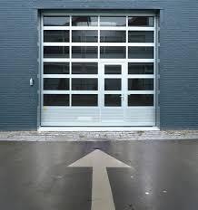 commercial garage doorsCommercial Glass Garage Doors I55 In Nice Interior Home