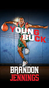 Customizable for any age, or occasion front and back. Milwaukee Bucks Happy Birthday Brandon Jennings Facebook
