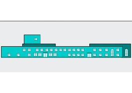 Проект по ПГС Культурно развлекательный комплекс с залом на  Культурно развлекательный комплекс с залом на 300 мест в г Иваново