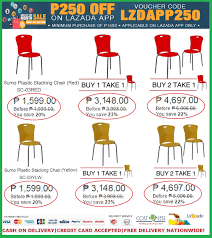 HOME & RESTAURANT FURNITURE SALE LAZADA END OF MONTH SEASON SALE