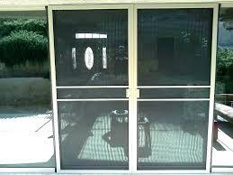 screen door repair screen door repair sliding screen patio door sectional patio sliding screen door sliding