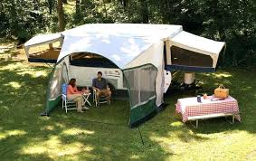 all season add a room kit screen this kits to camper trailer additions d i y awning porch