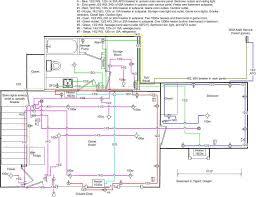 Bedroom Wiring Diagram Wiring Diagram Two Way Switch Rh Anunt Gratuit Biz  Wiring A Bedroom Circuit