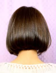 ミセス髪型前下がりボブ髪型ke 91 ヘアカタログ髪型ヘア