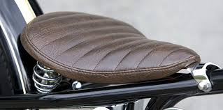 how to build a bobber seat ebay