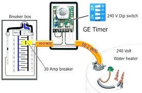 ge panel wiring a 240v wiring diagram all datawiring 240v baseboard wiring diagrams s hot tub