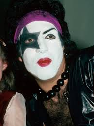 paul stanley makeup routine paul stanley kiss paul stanley makeup you