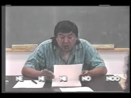 Ojibwe Sound Chart Youtube