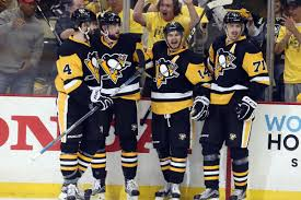 Life After Fleury Pittsburgh Penguins Salary Cap 2017 18