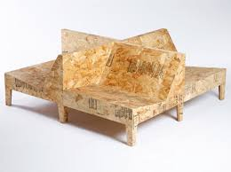recycled materials furniture. clever recycled furniture made from undesirable materials collection plywood and woods e