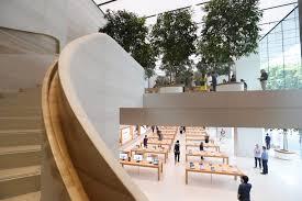 apple office design. Unique Apple Office Locations Design : Cozy 2689 Todayonline Decor