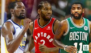 2019 NBA Free Agency Predictions - hubwav