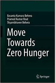 Move Towards Zero Hunger Amazon Co Uk Basanta Kumara