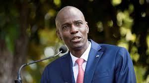 Haiti police say Colombian mercenaries ...
