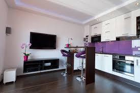 Purple Kitchen Backsplash Purple Kitchen Decorating Ideas Quicuacom