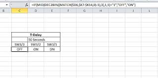 Planet Analog Use Excel To Set Dip Switches