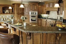 Perfect Rustic Country Kitchen Designs Rustic Kitchen Designs