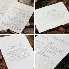 gift card wording and design ideas some inspiration Gift List Wording Wedding Invitations Uk if you have a gift registry or honeymoon registry Wedding Gift Request Wording