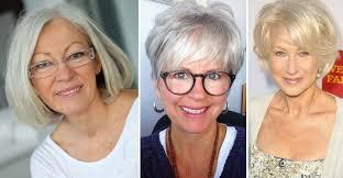 účesy Pre 50 Ročné ženy