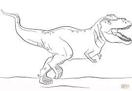 Small Picture Baby T Rex Coloring Pages Coloring Coloring Pages
