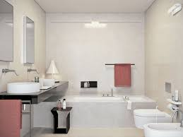 ... Bathtubs Idea, Bathtubs For Small Bathrooms Small Japanese Soaking Tub  Appealing Neutral Bathroom Color Theme ...