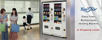 Purpose Of Vending Machine Enchanting Twistar Fuji Electric Global