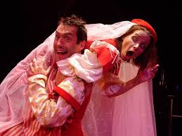 shakespeare s taming of the shrew essay about petruchio and  english petruchio kevin black and kate emily from a carmel