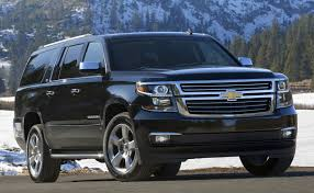 All Chevy chevy 2015 suv : 2015 Chevrolet Suburban - Overview - CarGurus