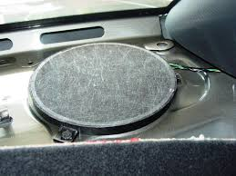 2008 2014 dodge challenger car audio profile dodge challenger rear deck speakers