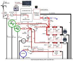 boat wiring diagram dual batteries images battery charger wiring boat battery wiring diagrams auto diagram schematic