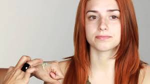 eye makeup for redheads make up tips for redheads you