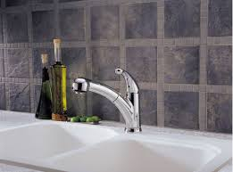 Delta Kitchen Faucets Warranty Faucetcom 467 Ss Dst In Brilliance Stainless By Delta