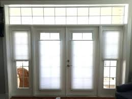 window treatment ideas for french doors window dressing ideas