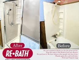 bathroom reveal turning a ugly half bath into charming full turn shower tub how to bathtub tub to shower conversion