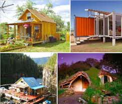 Cheap Eco Houses Main