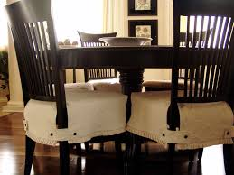 image of best slipcover dining chairs