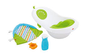 ing guide for best infant bath tub
