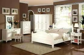 Zelen Bedroom Set Solid Wood Rustic Bedroom Furniture Solid Wood ...