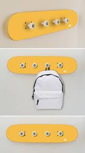 Skateboard Bedroom Furniture 17 Best Images About Pivot Grind Coat Rack Gift Ideas By Skater